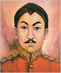 Raden Patah